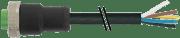 Kabel, Mini 7/8