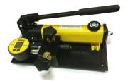 PC705M Trykkalibrator, 700 bar (Ex)