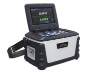761A Portabel automatisk trykkalibrator (70bar)