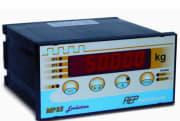 MP2E Panelmontert display
