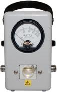 Modell 43 Generelt RF Effektmeter