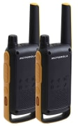 Motorola T82 Extreme Twin Pack with charger