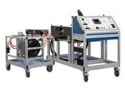 Undervisningsmodell for elektrisk drift og HV-system