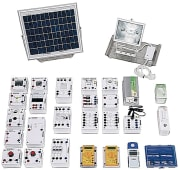 Solar Power Laboratory (Off-grid systems)