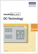 DC eksperiment manual for lærere, (DC76801)