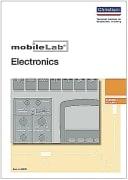 AC elektronikkeksperiment/instruksjoner for elever, DC76806)