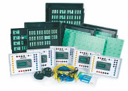 Experimental Kit - CAN bus systems and operation solution