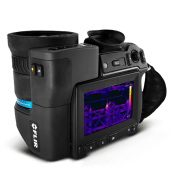 T1020 HD Termokamera
