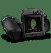 T540-EST IR-Kamera for termisk skanning, 15...45°C (24°)