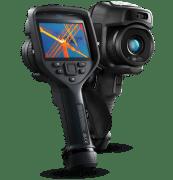 Exx-serien termokamera