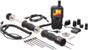 MR176 Fuktmåler med IGM (80x60) og %RH måler, Pro kit