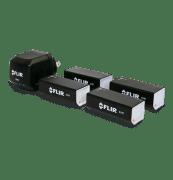 SV87 Trådløs vibrasjonsmåler (kit)