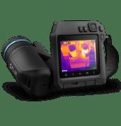 T5xx-serien IR-kamera