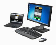 MET/CAL og MET/TEAM programvare, 1 lisens