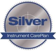 Silver CarePlan for instrumenter