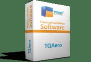 TQAero Programvare for termisk validering