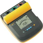 1550C Isolasjonstester 5KV med utstyrssett