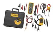 Avansert feilsøkingspakke for motor&frekvensreg.