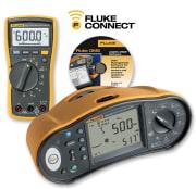 1664 FC inkl. FVF-SC2 og 115 multimeter