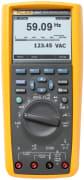 280-serien multimetre (5,5 siffer)