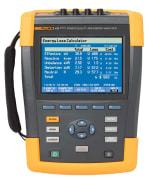 435-II PQ og energianalysator