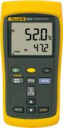 52-II Digitalt termometer, 2 kanaler