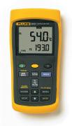 54-IIB Digitalt termometer, 2 kanaler, med logging