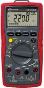 AM-555 Digitalt Multimeter Sann RMS