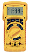 Digitalt multimeter Sann RMS CAT IV 1000V, IP67