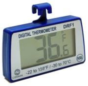 DRF1 Digitalt kjøle- og frysetermometer