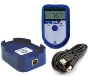 EVT2 Temperaturlogger, startpakke