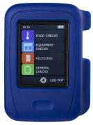 HT100 HACCP Termometer