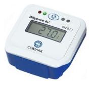 N2011 Temperaturlogger