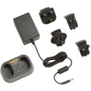 Batterilader for batteri til Ti200, Ti300, Ti400 med fler