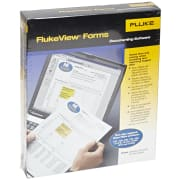 FVF-SC5 FlukeView Forms Basic (8845A/8846A)