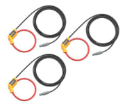 iFlex Strømslange AC, 12 tommer 1500A, til 17XX, 3 stk.