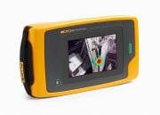 ii900 Sonisk lekkasjekamera