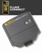 ir3000FC adapter for Fluke Connect