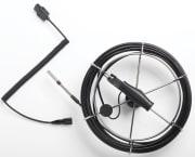 Probesnelle 20meter/3,8mm til videoboroskop DS701&DS703 FC