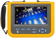 DS703 FC Videoboroskop med høy oppløsning og Fluke Connect