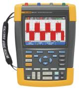 MDA-510 Motordriftanalysator, 4 kanaler, 500 MHz