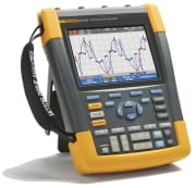MDA-550 Motordriftanalysator PRO, 4 kanaler, 500 MHz
