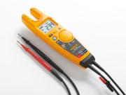 T6-600 Strøm- og spenningstester med FieldSense