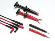 TL223-1 SureGrip testledningssett for elektro