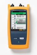 OptiFiber Pro Quad OTDR med inspeksjons sett
