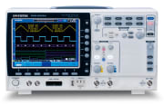 Oscilloskop digitalt 200MHz, 2 kanaler