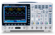 Oscilloskop digitalt 300MHz, 4 kanaler