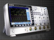 Oscilloskop digitalt 250MHz 2kanaler