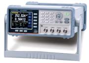 Høypresisjons LCR Meter 10 Hz - 2 kHz