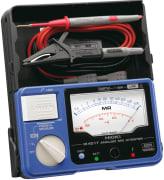 Isolasjonstester 500V, Analog